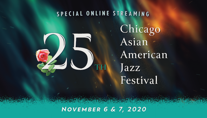 Chicago Asian American Jazz Festival 2020